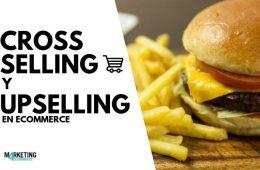 Qué es la venta cruzada o cross-