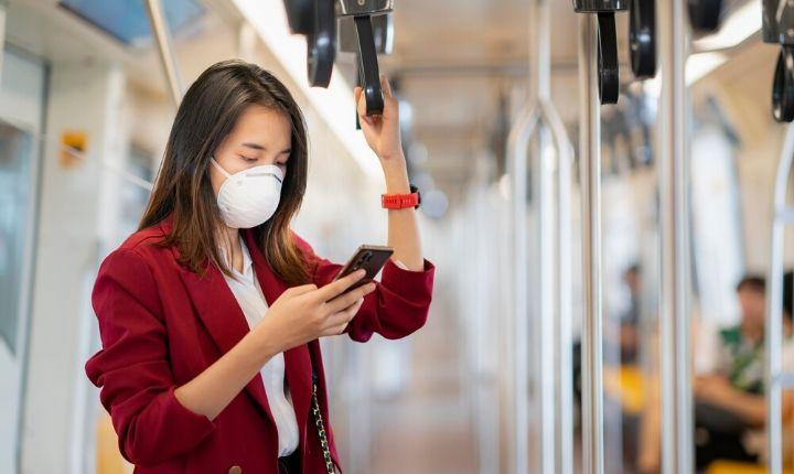 Así es la app con la que Corea del Sur está frenando el avance del coronavirus