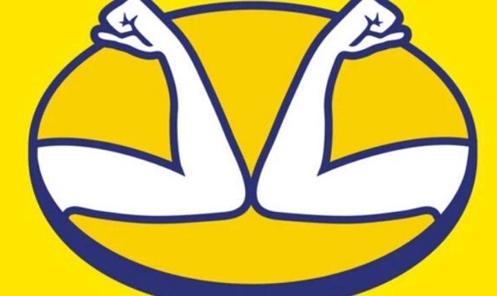 """Nuevo logo ante coronavirus: Mercado Libre cambia temporalmente su imagen por """"codo a codo"""""""
