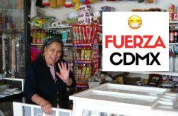 FuerzaCDMX; la plataforma que busca trabajo para las familias afectadas por el COVID19
