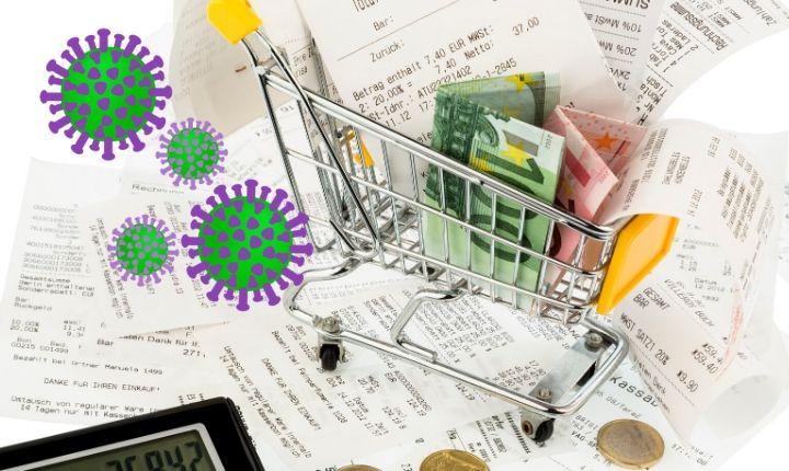 Cómo han sido los cambios en los hábitos de consumo de los mexicanos tras la llegada del coronavirus