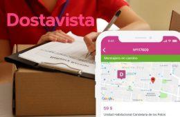 Envíos a domicilio seguros y eficientes: Dostavista