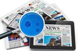 Los medios tradicionales ganan credibilidad durante la pandemia del coronavirus
