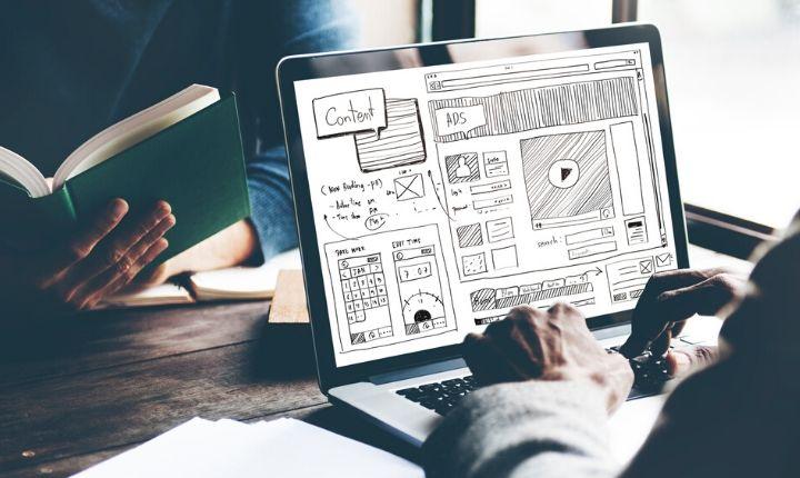Mejores programas para crear una página web