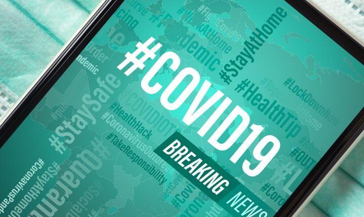 El impacto mediático del coronavirus en redes sociales en México y América Latina