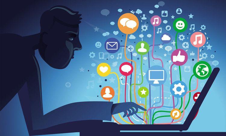 Qué publicar en las redes sociales de tu empresa durante el confinamiento