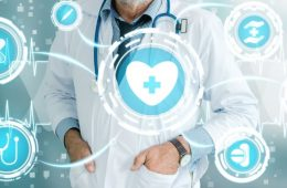 La eHealth: el futuro es el control de tu salud a distancia
