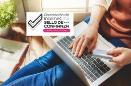 Promueve tu negocio online: con el Sello de Confianza para Comercio Electrónico de la AIMX brinda certeza a los consumidores