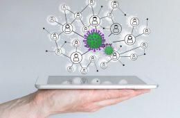 Coronavirus y las redes sociales: los cambios del comportamiento de los consumidores online en México