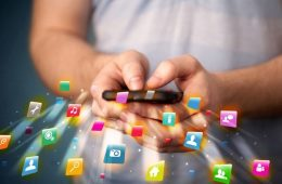 4 categorías de apps móviles que son indispensables durante la cuarentena