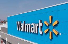 Ventas de Walmart México