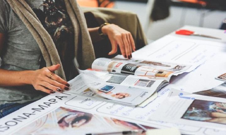 revistas de marketing