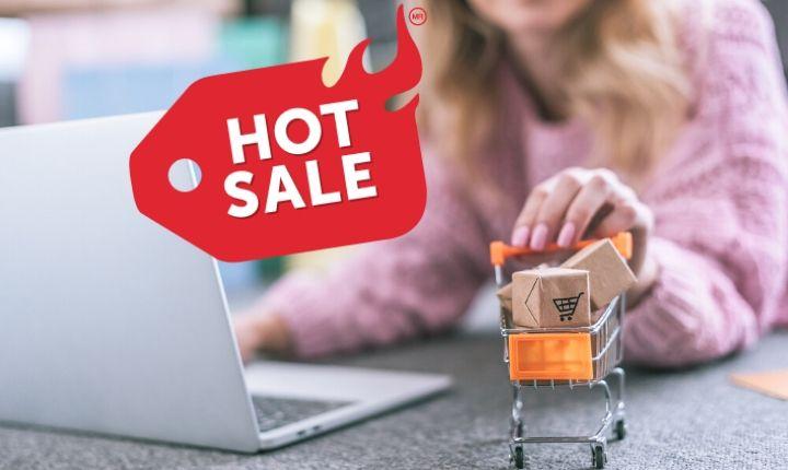 Llega el Hot Sale 2020: la campaña de ventas online más grande de México