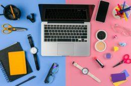 Cómo hacer una tienda online desde tu casa en 3 pasos con Wix