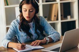 Cómo se ha adaptado la educación en México al formato online: conoce las carreras en línea