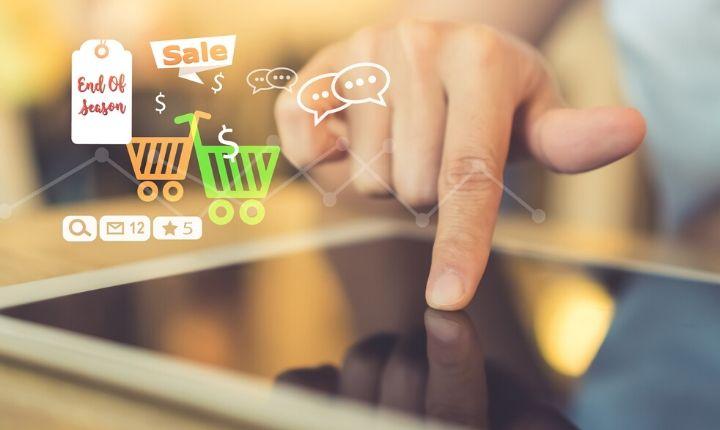 Genera ingresos vendiendo con una tienda online