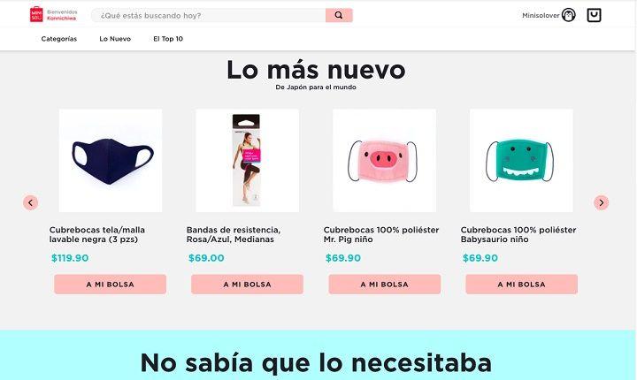 Miniso México