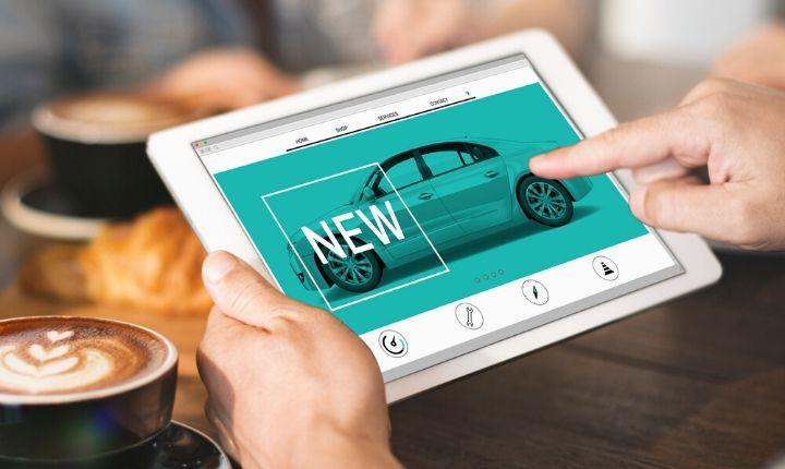 industria automotriz online