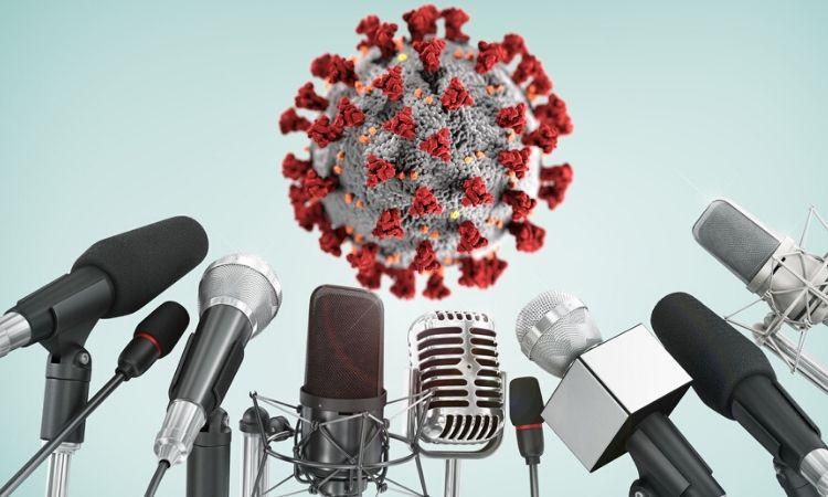 Comunicación institucional durante la crisis del coronavirus: cómo la han gestionado empresas y políticos