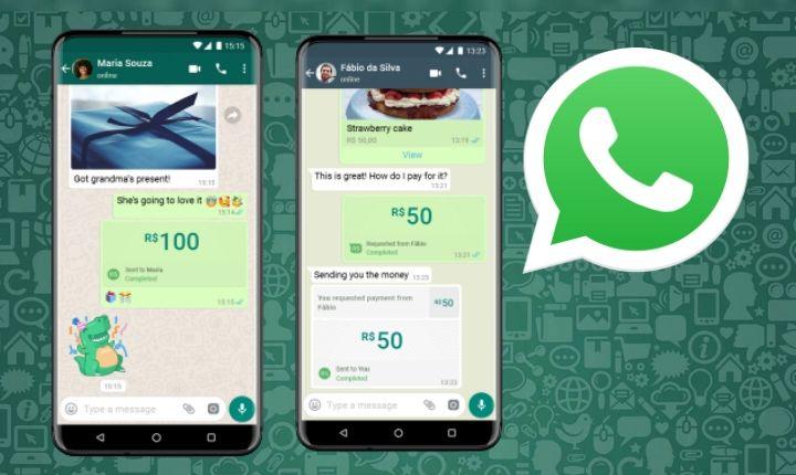 Así funciona el pago con WhatsApp: Brasil, primer país en utilizar la herramienta de pago entre personas más esperada