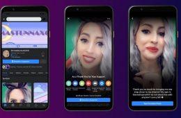 Facebook estrenará pausas publicitarias en los vídeos en directo y nuevas herramientas para captar a los influencers gamers