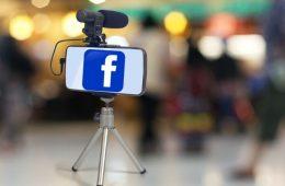 Facebook Live Producer lanza nuevas funciones profesionales para potenciar los vídeos en directo
