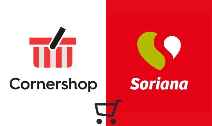Soriana y Cornershop