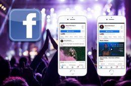 Vídeos musicales en Facebook: el ambicioso plan de Zuckerberg para impulsar Watch... y competir con YouTube