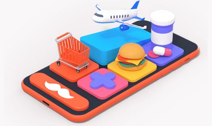 Rappi Games, Rappi Music, Live Events y Live Shopping: ahora la startup se  convierte en toda una súper app | Marketing 4 Ecommerce - Tu revista de  marketing online para e-commerce