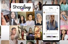Google lanza Shoploop: vídeos cortos de influencers pensados para que compres desde el móvil