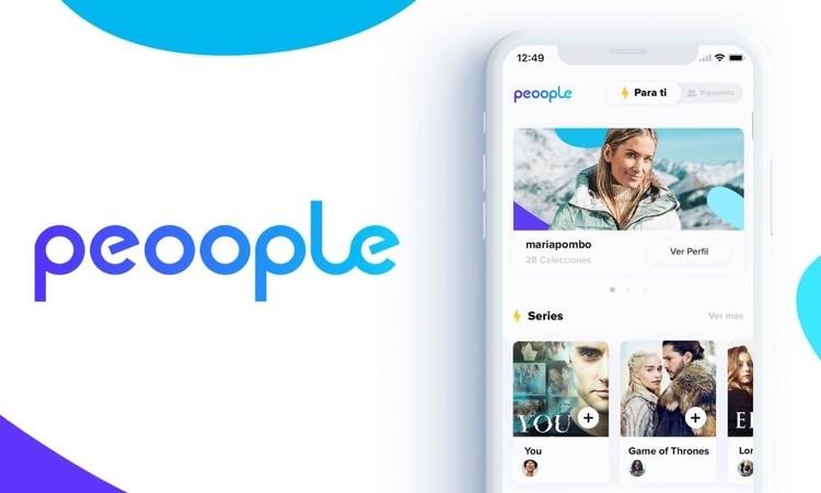Así es Peoople: la red social española basada en las recomendaciones alcanza los cinco millones de usuarios