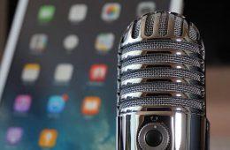 Podcast de éxito