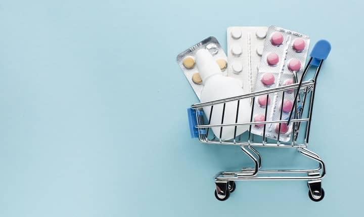 medicamentos online en México