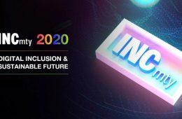INCmty 2020: el festival de emprendimiento más grande de Latinoamérica será ahora 100% virtual