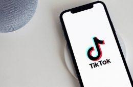 Derechos de autor en TikTok