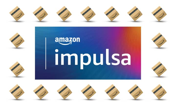 Amazon Impulsa