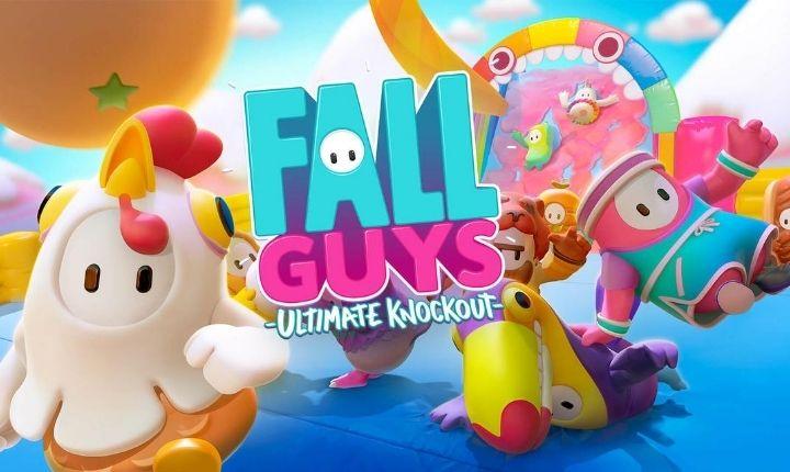 Fall Guys y cómo las marcas apuestan cada vez más por el gaming en sus estrategias de marketing