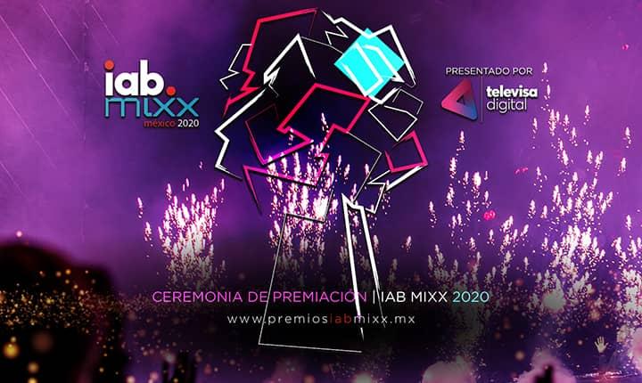 IAB MIXX 2020