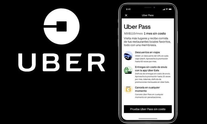 Uber Pass: la nueva membresía para descuentos en viajes y comidas llega a México