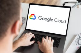 Cambios en Google cloud