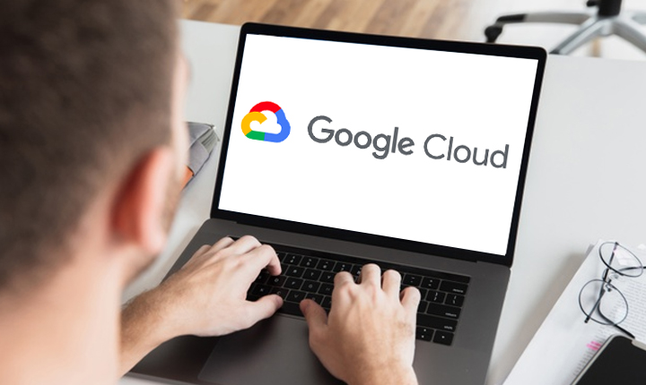 Cambios en Google cloud