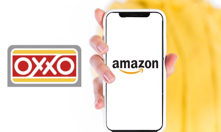 compras de Amazon