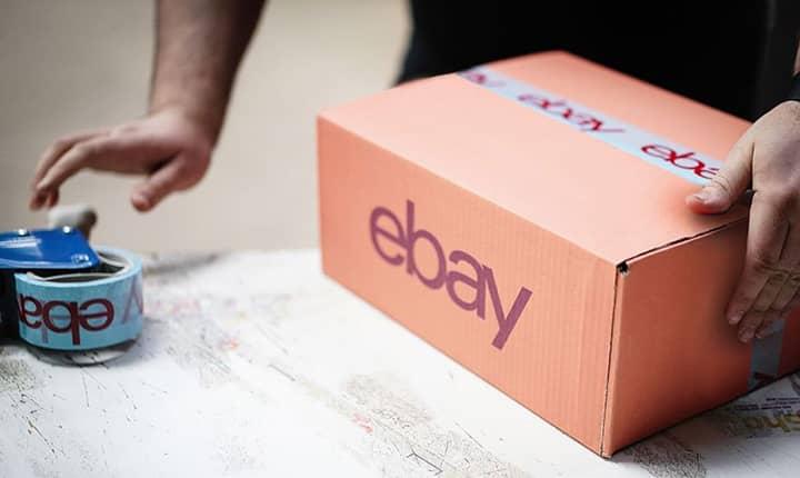 Oldpreneurs en eBay