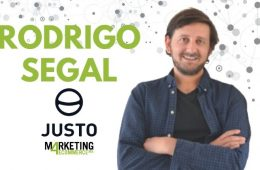 Rodrigo Segal, cofundador de Justo