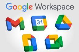 Así es Google Workspace, el nuevo G Suite que llega con cambios en logos y funciones