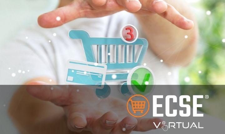 Sin perder su esencia, ECSE eCommerce Summit & Expo anuncia su próxima versión virtual para octubre
