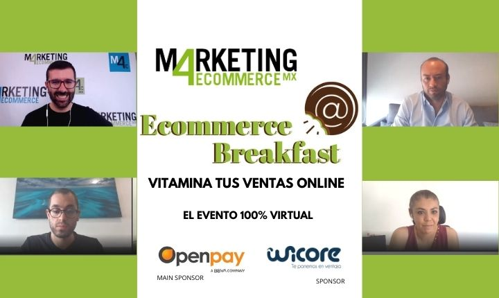 Ecommerce Breakfast,