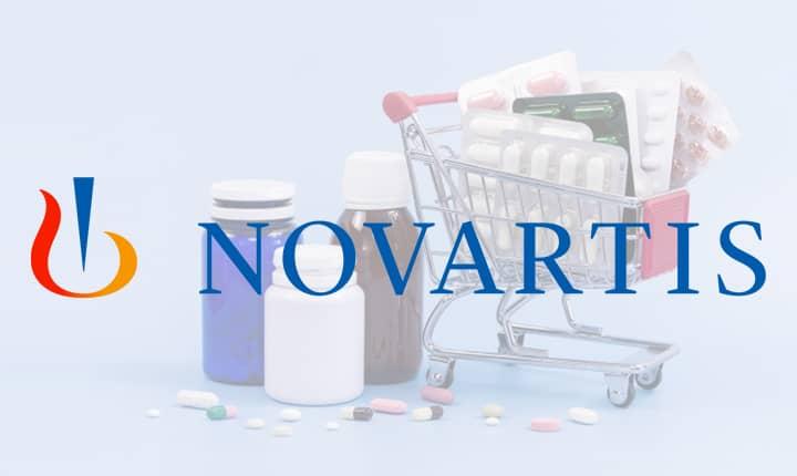 tienda online de Novartis