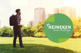 Heineken Green Challenge
