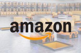 Centros de distribución de Amazon en México